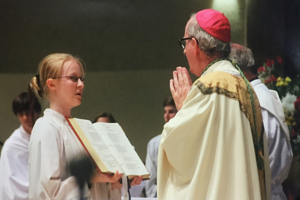 Agapegeek Teachings On The Trinity: Trinity Catholic High SchoolTrinity Catholic High