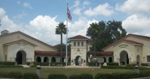 tchs-front-of-school