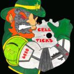 Cell Ticks Robotics
