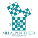 Mu Alpha Theta Mathematical Honor Society
