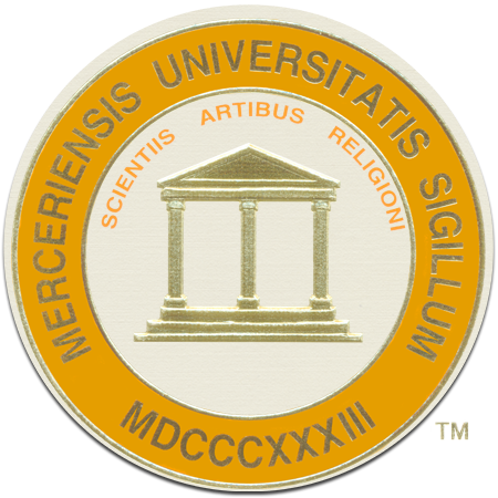 mercer-university-seal