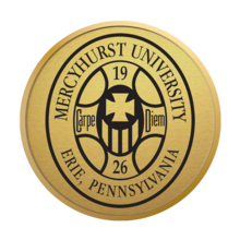 mercyhurst-university-school-seal